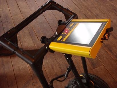 Noggin Smartcart Bracket Assembly