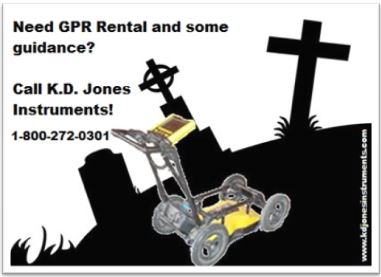 Assistance with GPR
