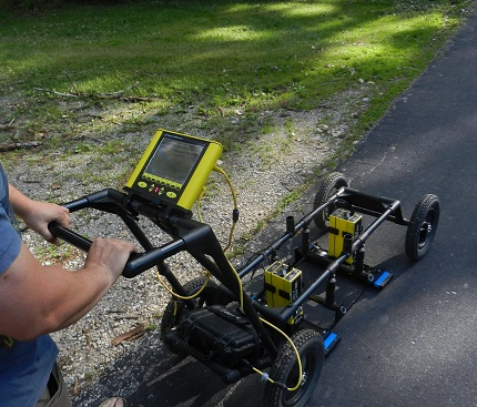Need Assistance with GPR